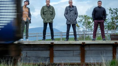 'Trainspotting'-acteur Bradley Welsh doodgeschoten