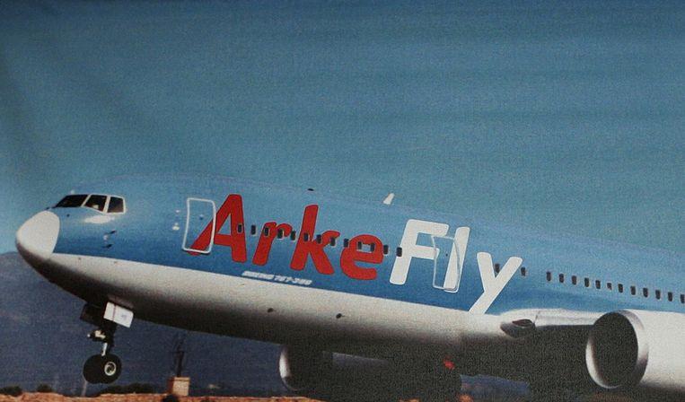 Of Arkefly haar vluchten naar de Antillen zal uitbreiden, valt nog niet te zeggen. Foto ANP/Robert Vos Beeld