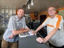 Fort Oranje-eigenaar Cees en Jan Engel willen geheime stukken: 'Operatie Bloedkoraal bestaat niet'