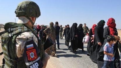 Syrische rebellen wijzen terugtrekking uit gedemilitariseerde zone van de hand