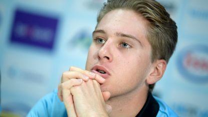 """Lotto-Soudal verliest 'eigen' supertalent Ilan Van Wilder: """"Gemiste kans. Voor hém, niet voor ons"""""""