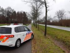 Gewonde jongen gevonden op fietspad in Dedemsvaart: 'Wat is er voorgevallen?'