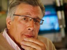Jan van Veen: Ik zit graag naar mensen te kijken