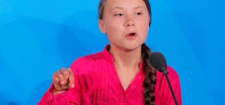 Beroemde psycholoog waarschuwt ouders Greta Thunberg: 'Dit kan rampzalig voor haar aflopen'