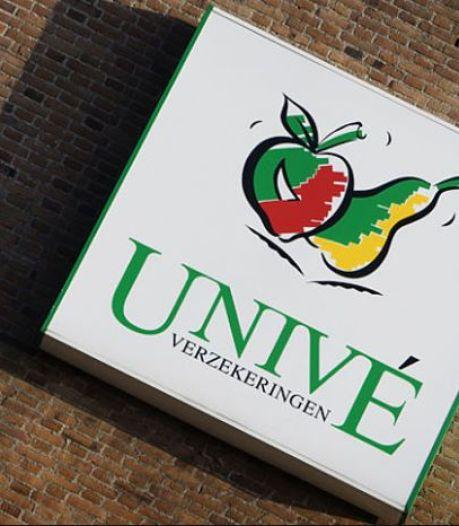 Kantoor Univé blijft dicht in Almelo