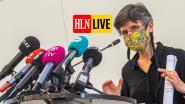"""LIVE. Avondklok wordt nachtklok in Antwerpen, horeca mag openblijven tot 1 uur - Frankrijk nadert """"opnieuw de alarmdrempel"""""""