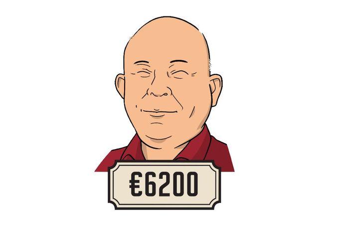 Jan (61) krijgt een pre-pensioen
