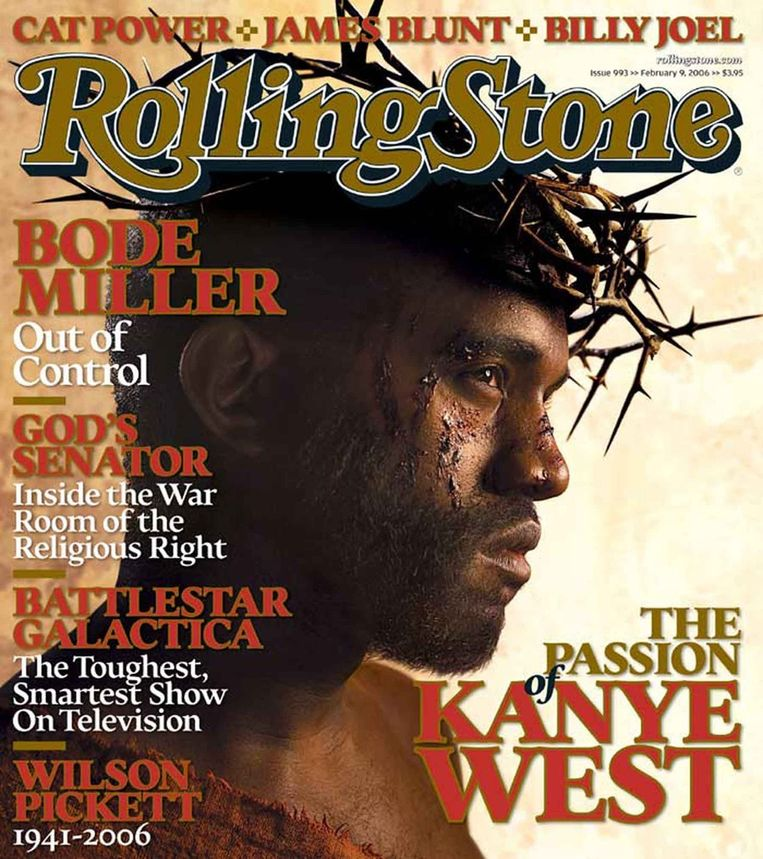 null Beeld Rolling Stone