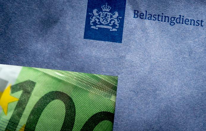 De Belastingdienst kan het niet leuker maken, de gemeente Altena wél.