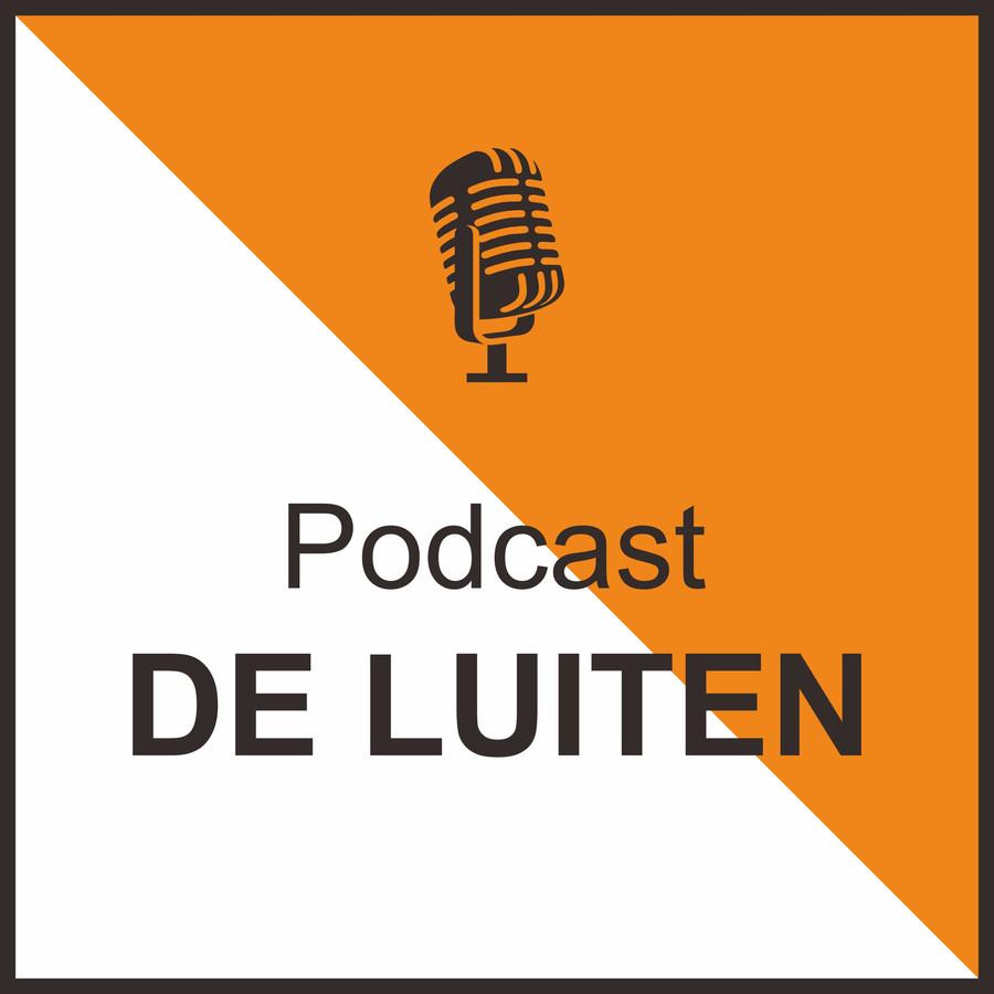 Podcast De Luiten