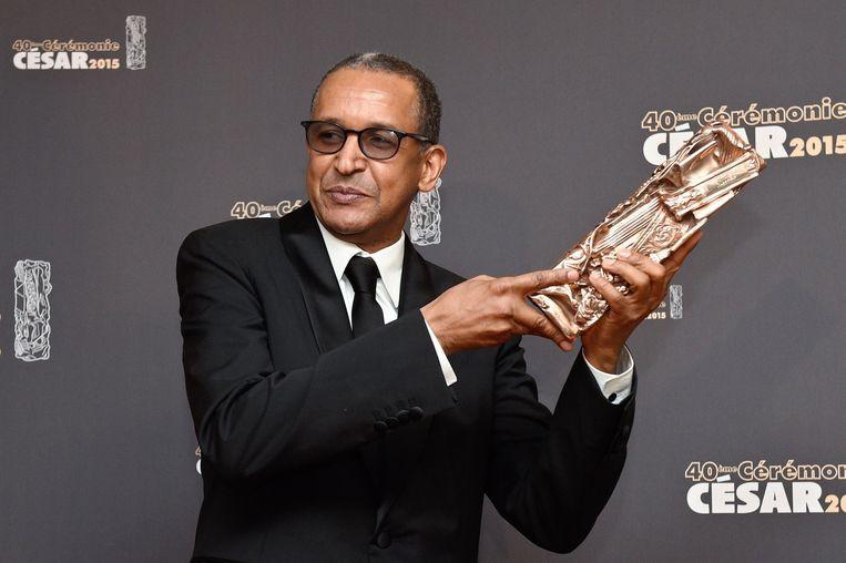 'Timbuktu'-regisseur Sissako met zijn César