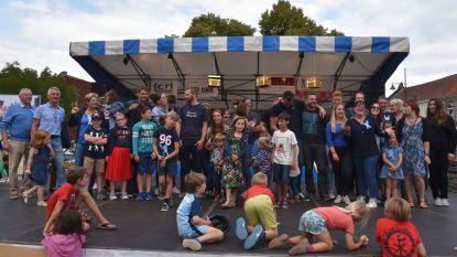 Duisburg sluit 43ste dorpsfeesten af