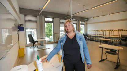 """Directrice Evelien uit Sint-Truiden over meer leerlingen naar school: """"Het is nooit zo simpel als de minister doet uitschijnen"""""""