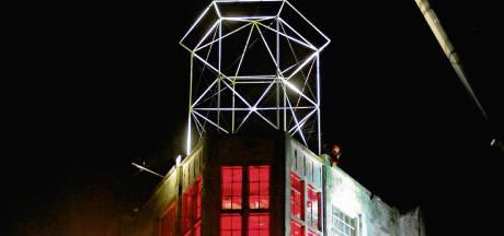 Gezocht: Wie heeft het torentje van de Timmerfabriek nog gekend?