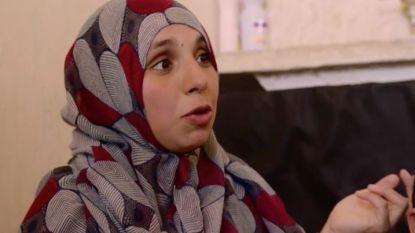 IS-weduwe smeekt om kroost te redden, maar dumpt zelf stiefzoontjes (7 en 11) om eigen hachje te redden