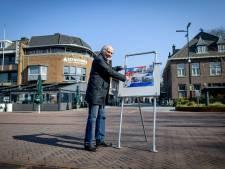 Vandaag tóch een bevrijdingswandeling in Hengelo, een virtuele