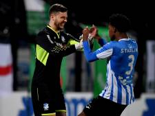 Talent Bergsen laat contract bij FC Eindhoven ontbinden met nieuwe club in het vooruitzicht