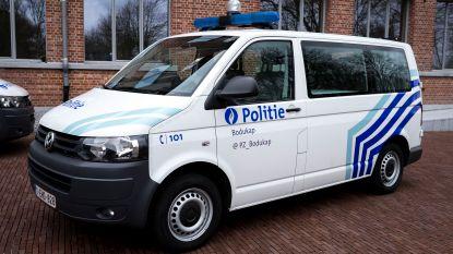 Voorzitterschap politie-associatie 'Tussen Nete en Dijle' overgedragen aan politie Lier