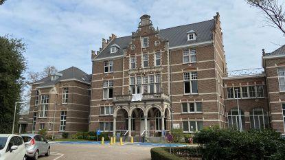 17 besmettingen in woonzorgcentrum ZNA Joostens: alle bewoners en patiënten ondergaan nog een coronatest