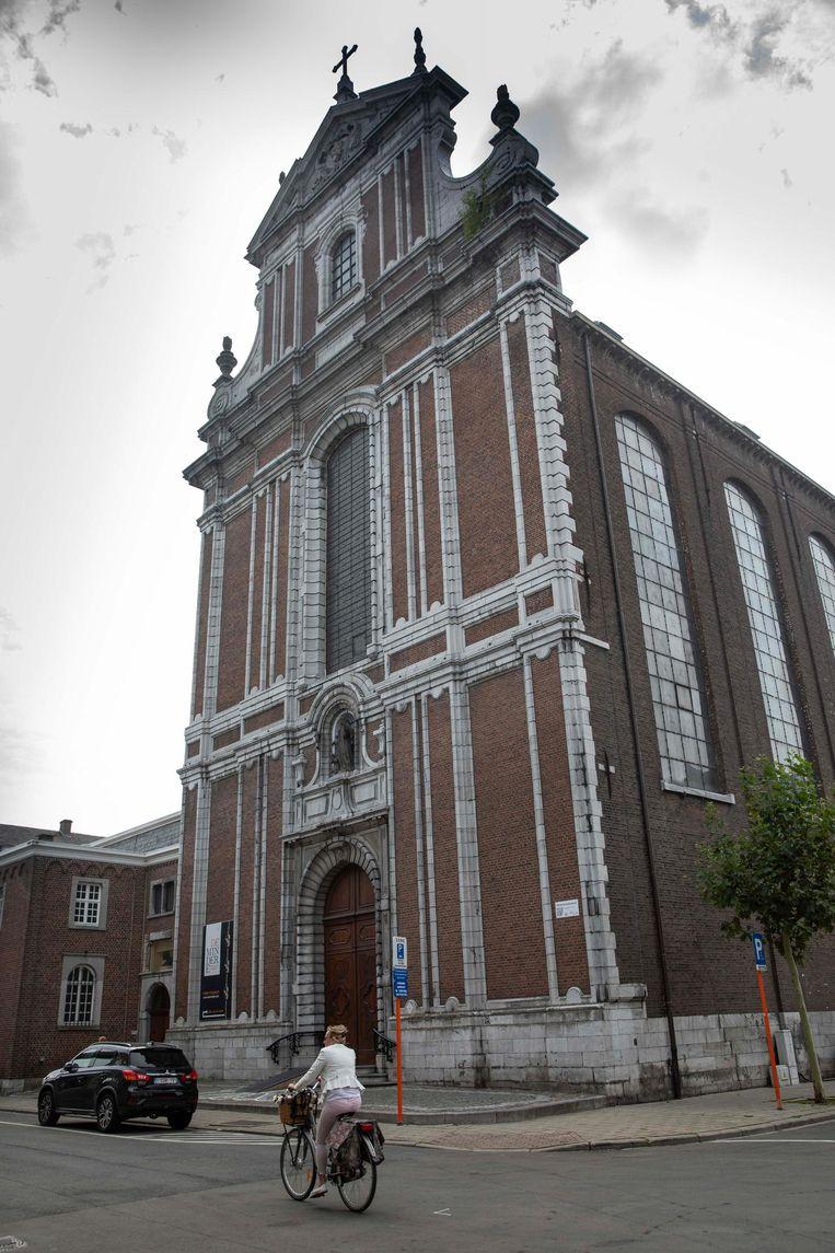 De Minderbroederssite komt volgend jaar ook leeg te staan, net als de abdijsite.