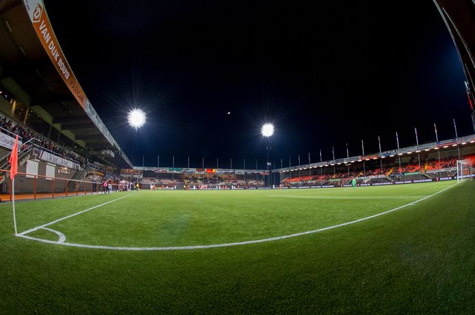 Kras Stadion.