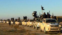 """Amnesty scherp over 'vernietigingsoorlog' tegen IS in Raqqa: """"Duizenden burgers gedood door buitensporige of willekeurige aanvallen"""""""