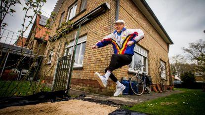 Brugges bekendste 'sportsenior' is niet meer: Carolus Moens op 93-jarige leeftijd overleden