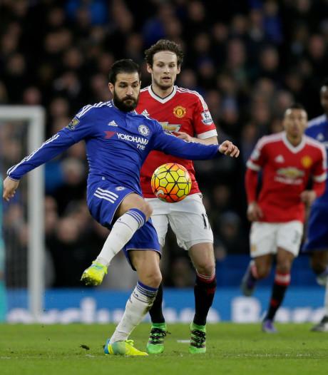Blind kijkt uit naar weerzien met Chelsea: 'Waren altijd grote wedstrijden'