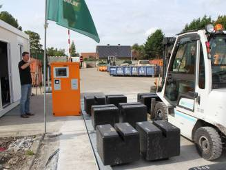 Onderhandelingen over verhuis van recyclagepark naar suikersite