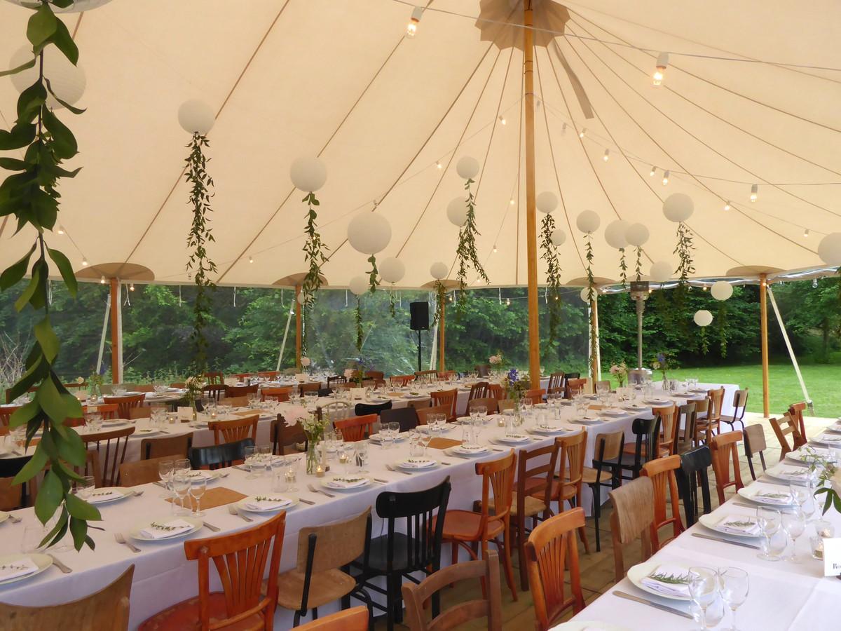 Wedding planners Pom-Pon