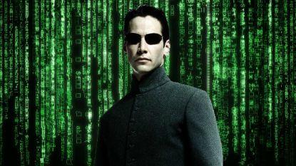 Na 19 jaar is betekenis van groene code in 'The Matrix' eindelijk onthuld