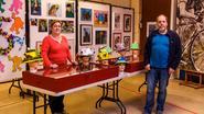 Kunstacademie viert jubileum met expo