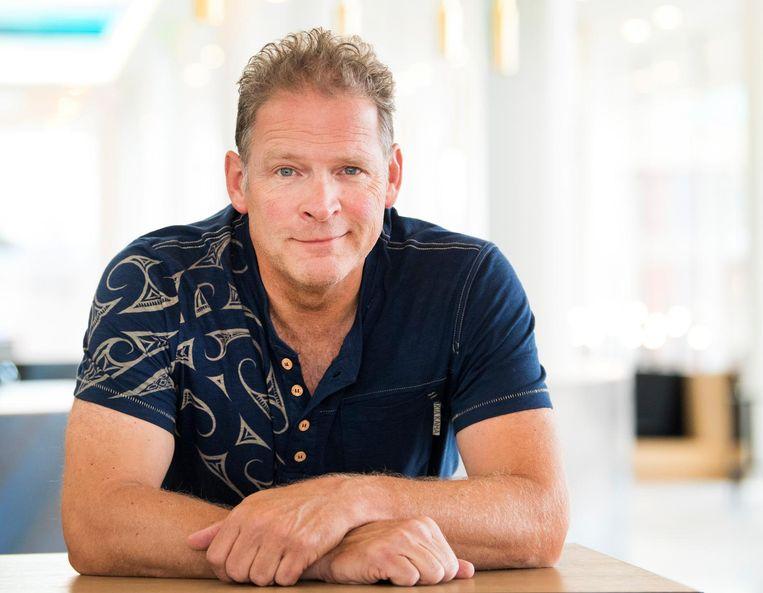 Erik van Muiswinkel Beeld anp