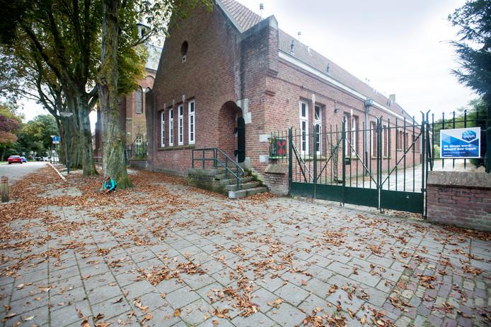 Gemeenteraad buigt zich 13 december over de invulling van de locatie Molenven in Vught.