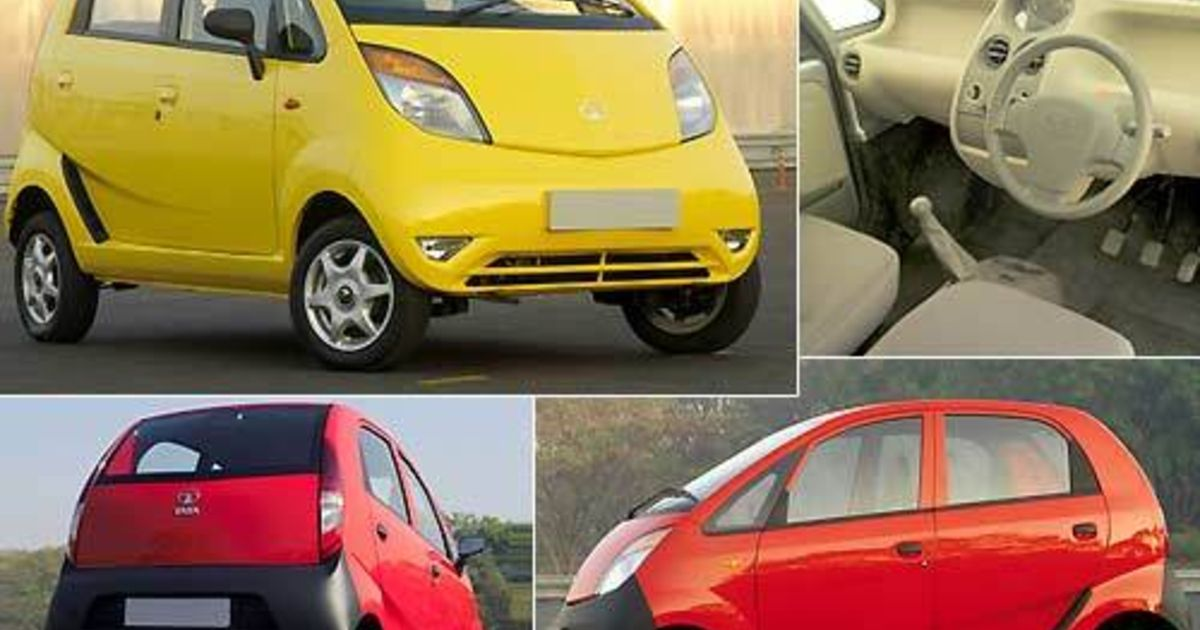 impact of tata nano on automobile industry Automobile industry by unveiling the one lakh car it had finally crossed all financial and technical barriers and was released as tata promised in january 2007.