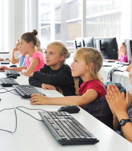 Cool Girls Code : briser les stéréotypes de l'informatique