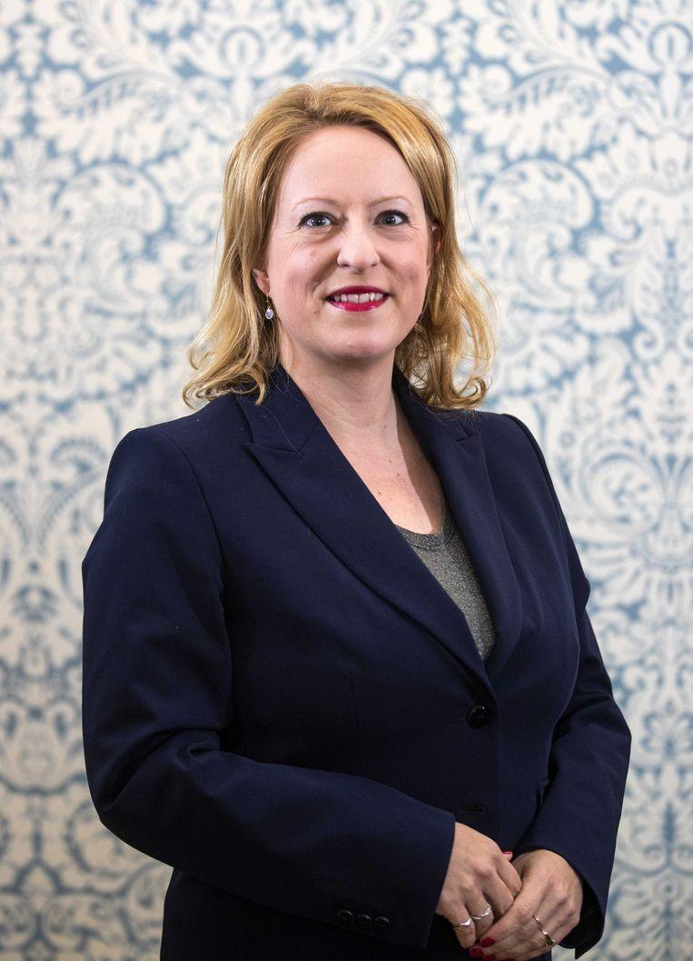 Esther de Lange pleitte voor protocollen voor alle EU-lidstaten. Beeld ANP