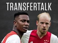 TT: Hertha wil Rekik verlossen, Courtois wil nieuw contract bij Chelsea