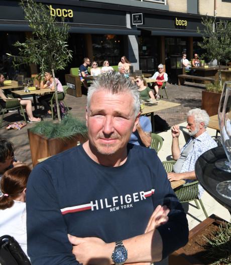 'Het Rond bruist al meer, maar Houten moet nog veel leren over horeca'