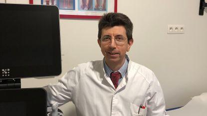 Dokter AZ Sint-Maarten boekt resultaat met innovatieve onderzoeksmethode naar lymfoedeem