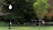 Waar is de boom die Trump en Macron samen hebben geplant in tuin van het Witte Huis?