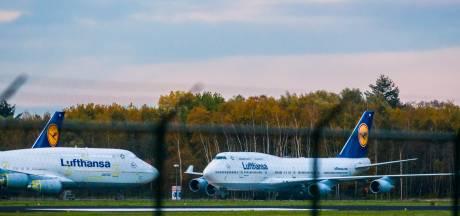 Inspectie roept Twente Airport met dreiging van dwangsom tot de orde