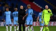 """Kompany """"niet wedstrijdfit"""" volgens bondscoach, Guardiola """"blij met progressie die hij maakt"""""""