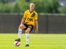 Transferperikelen genoeg, maar Van Hecke wacht rustig af: 'Voor mij geen stress'