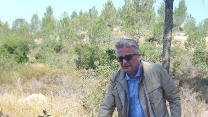 Laurent heeft 48 miljoen euro uit Libië tegoed, maar... als het van de politiek afhangt, krijgt hij geen cent