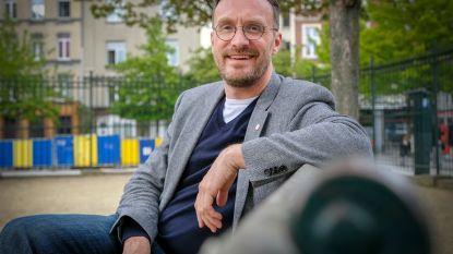Pascal Smet (one.brussel-sp.a) overtreft Guy Vanhengel (Open VLD) als populairste politicus in Brussel