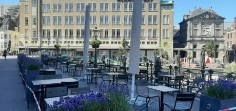 Gedeeltelijke lockdown in Leiden: 'Kroegen en cafés gaan het nu heel zwaar krijgen'