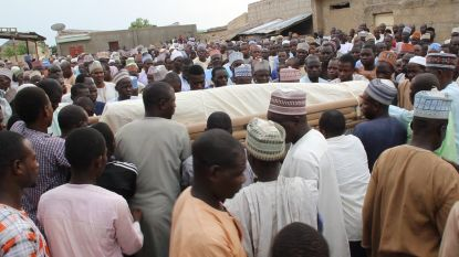 Jihadisten richten bloedbad aan op Tsjaadmeer
