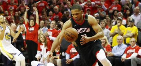 Houston Rockets op rand van NBA Finals na zege op Warriors