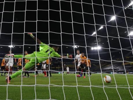 Sterker Sevilla pas in slotfase langs Wolves